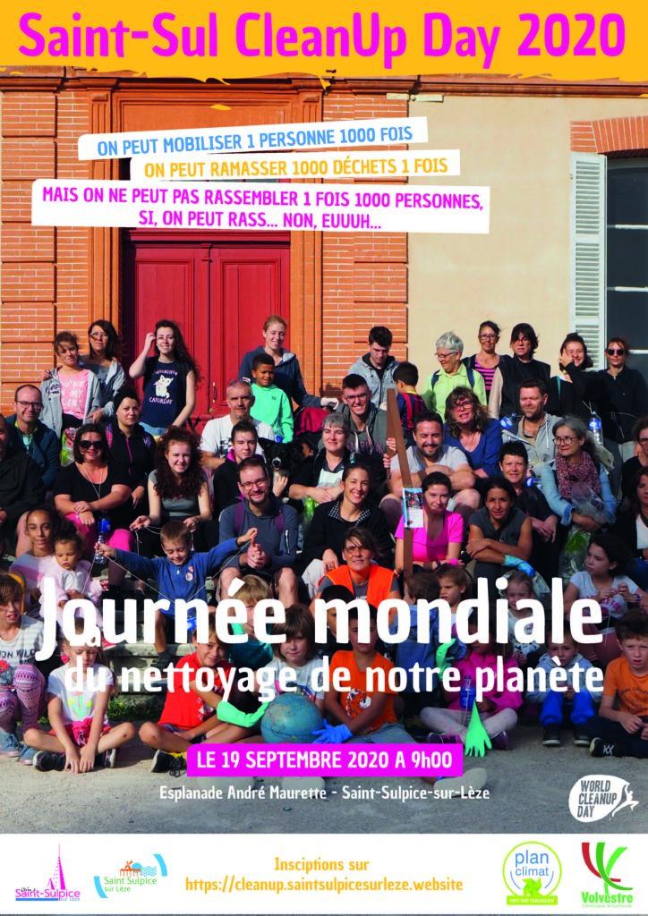 WCUD Saint Sulpice/Lèze