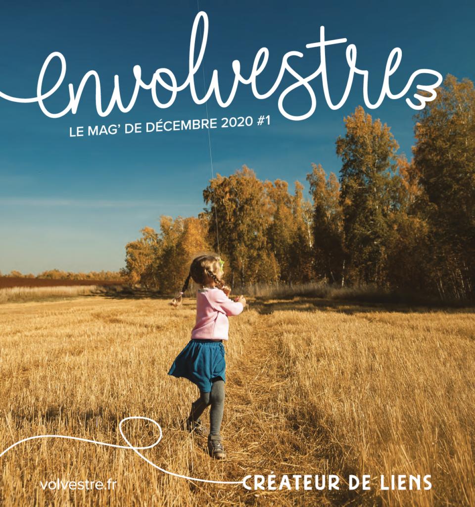 magazine décembre